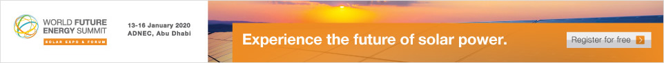 World Future Energy Summit, WFES, 2020, Solar Expo, Forum