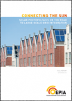 Connecting the Sun: Solar photovoltaics on the road to large-scale grid integration