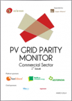 PV Grid Parity Monitor. Commercial Sector. Issue 1.