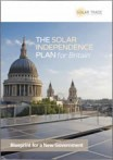 Solar Independence Plan for Britain