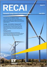 Renewable energy country attractiveness index. Issue 44