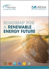 REmap: Roadmap for a Renewable Energy Future, 2016