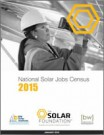 National Solar Jobs Census 2015