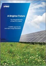 A Brighter Future: Solar PV in Ireland