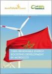 100% Renewable energy: Boosting development in Morocco