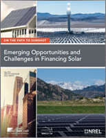 On the Path to SunShot: Emerging Opportunities and Challenges in Financing Solar