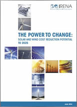 The Power to Change: Solar and Wind Cost Reduction Potential to 2025