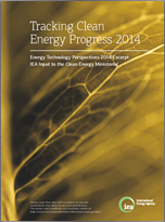 Tracking Clean Energy Progress 2014