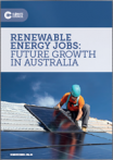 Renewable Energy Jobs: Future Growth in Australia