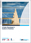 A Solar Developer's Guide to Pakistan