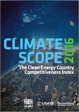 Climatescope 2016