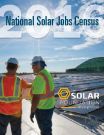 National Solar Jobs Census 2016