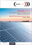 Global PV Technology & Industry Report. 1st Edition