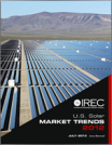 U.S. Solar Market Trends 2012