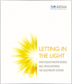 Letting in the Light: How solar photovoltaics will revolutionise the electricity system