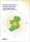 Ireland's Solar Value Chain Opportunity