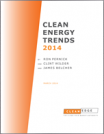 Clean Energy Trends 2014