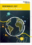 Renewables 2017 Global Status Report