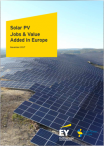 Solar PV Jobs & Value Added in Europe