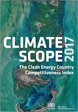 Climatescope 2017