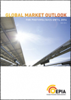 Global Market Outlook for Photovoltaics until 2016
