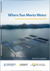 Where Sun Meets Water: Floating Solar Market Report