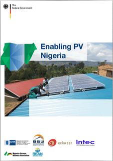 Enabling PV Nigeria