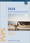 IEA PVPS Report: A Snapshot of Global Photovoltaic Markets 2018