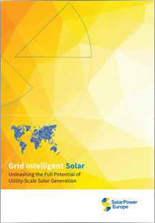 Grid Intelligent Solar. Unleashing the Full Potential of Utility-Scale Solar Generation