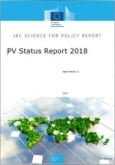 PV Status Report 2018