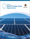 Alberta's Solar PV Value Chain Opportunities