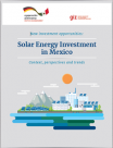 Solar Energy Investment in Mexico