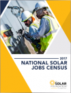 National Solar Jobs Census 2017