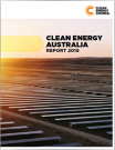 Clean Energy Australia Report 2019