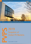 IEA PVPS Report: A Snapshot of Global Photovoltaic Markets 2019