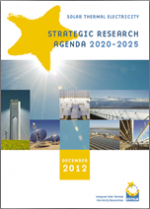 Solar Thermal Electricity. Strategic Research Agenda 2020-2025