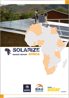 Solarize Africa Market Report