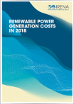 Renewable Power Generation Costs in 2018