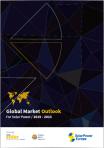Global Market Outlook For Solar Power 2019 - 2023