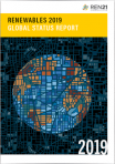 Renewables 2019 Global Status Report (GSR)