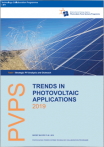 PVPS Report: Trends in Photovoltaic Applications 2019
