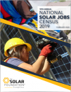 National Solar Jobs Census 2019