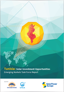 Tunisia: Solar Investment Opportunities