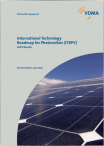 International Technology Roadmap for Photovoltaic (ITRPV)  2019