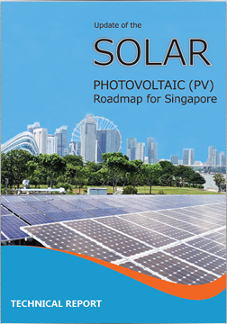 Solar Photovoltaic (PV) Roadmap for Singapore