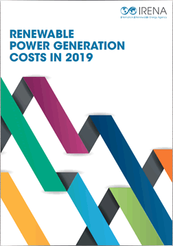 Renewable Power Generation Costs in 2019