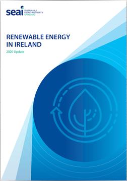 Renewable Energy in Ireland 2020