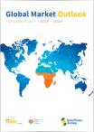 Global Market Outlook For Solar Power 2019 - 2024