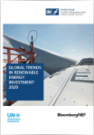 Global Trends in Renewable Energy Investment 2020