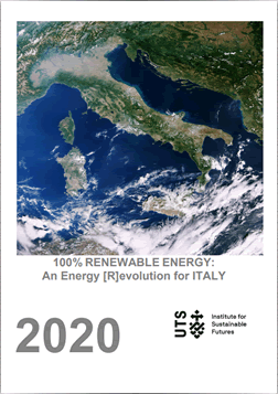 100% Renewable Energy: An Energy [R]evolution for Italy